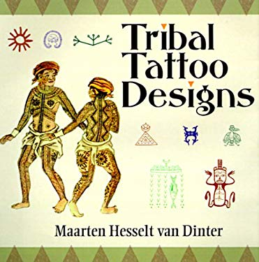 Tribal Tattoo Designs 9781570625565