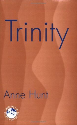 Trinity: Nexus of the Mysteries of Christian Faith 9781570756290