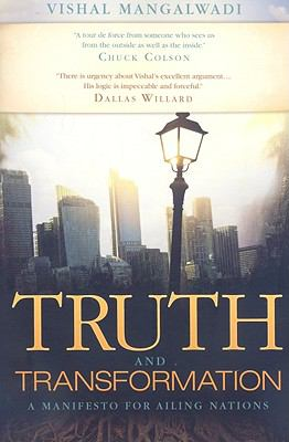 Truth and Transformation: A Manifesto for Ailing Nations 9781576585122