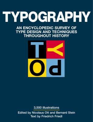 Typography 9781579120238