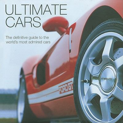 Ultimate Cars 9781572156630
