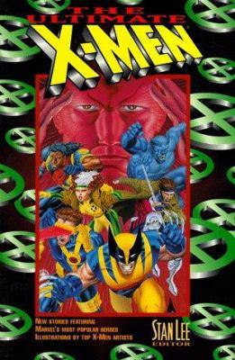 Ultimate X-Men 9781572972179
