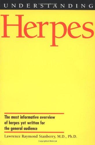 Understanding Herpes 9781578060412