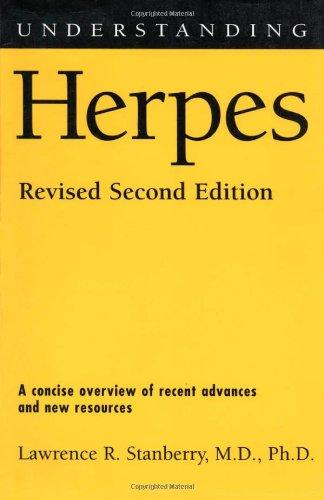 Understanding Herpes 9781578068685