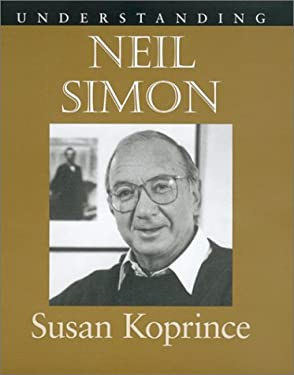 Understanding Neil Simon 9781570034268