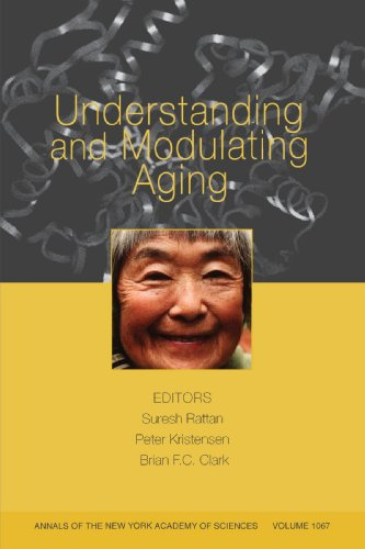 Understanding and Modulating Aging 9781573315999