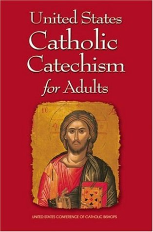 United States Catholic Catechism for Adults 9781574554502