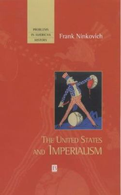 United States and Imperialism 9781577180555