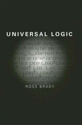 Universal Logic 9781575862569