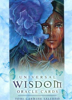 Universal Wisdom Oracle Cards 9781572814585
