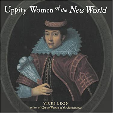 Uppity Women of the New World 9781573241878