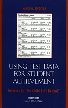 Using Test Data for Student Achievement: Answers to