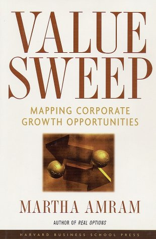 Value Sweep: Mapping Growth Opportunities Across Assets 9781578514588