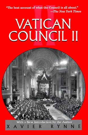 Vatican Council II 9781570752933