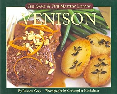 Venison 9781572231856
