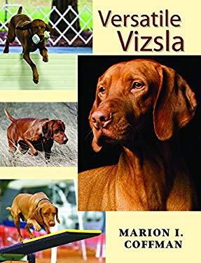 Versatile Vizsla 9781577790563