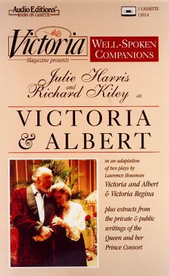 Victoria and Albert 9781572700147