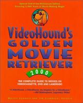 VideoHound's Golden Movie Retriever 7122698