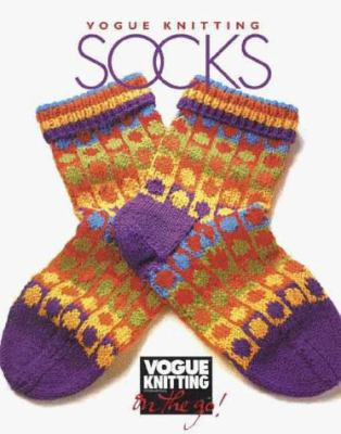 Vogue Knitting Socks 9781573890083