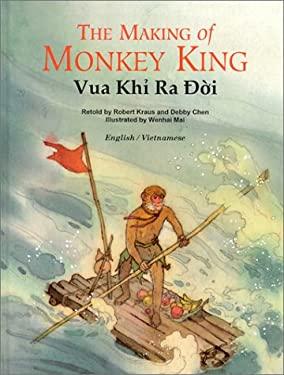 Vua Khi Ra Doi = The Making of Monkey King