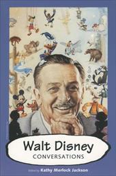 Walt Disney: Conversations 7117931