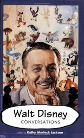 Walt Disney: Conversations 7117932
