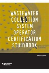 Wastewater Collection System Operator Certification Studybook