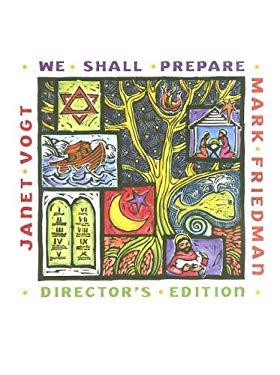 We Shall Prepare 9781579920234