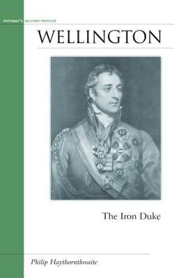 Wellington: The Iron Duke 9781574888935