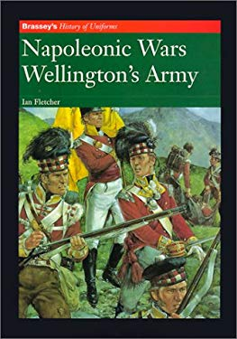 Wellington's Army 9781574883077