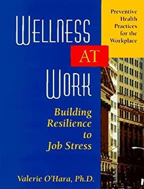 Wellness at Work 9781572240308
