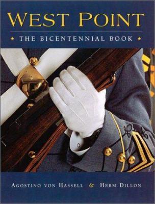 West Point: The Bicentennial Book 9781574271201