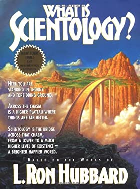 What is Scientology? 9781573181228