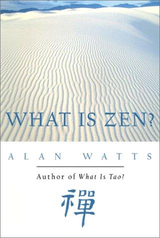 What is Zen? 9781577311676