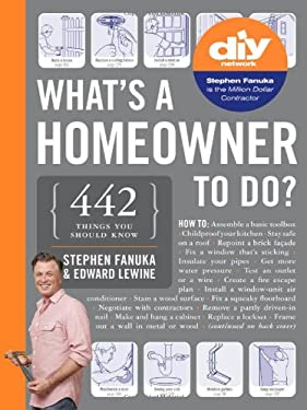 What's a Homeowner to Do? 9781579654337