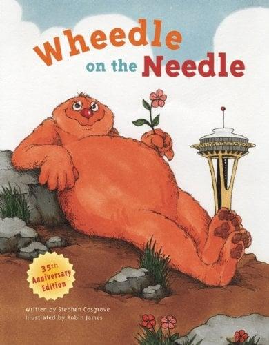 Wheedle on the Needle 9781570616280