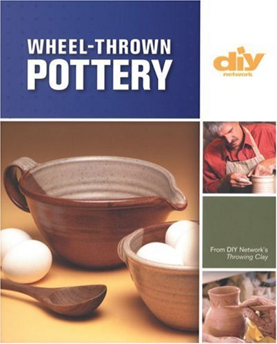 Wheel-Thrown Pottery 9781579908553
