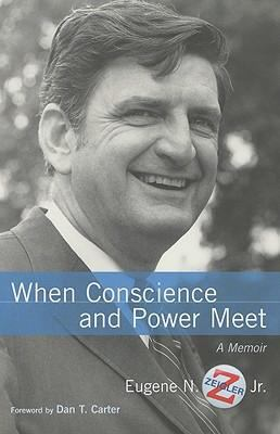 When Conscience and Power Meet 9781570037443