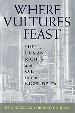 Where Vultures Feast 9781578050468