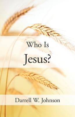 Who Is Jesus? 9781573834513