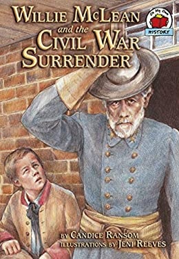Willie McLean and the Civil War Surrender 9781575056982