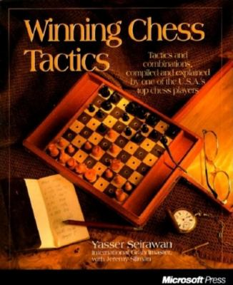 Winning Chess Tactics 9781572312104