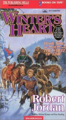 Winter's Heart 9781575111117