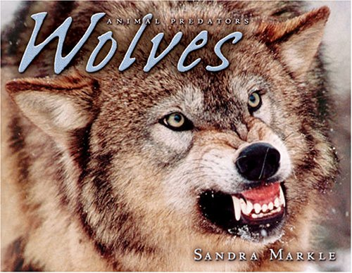 Wolves 9781575057484