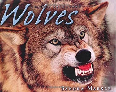 Wolves 9781575057323