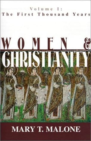 Women and Christianity 9781570753664