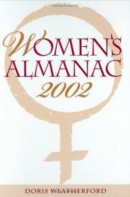 Women's Almanac 9781573565103