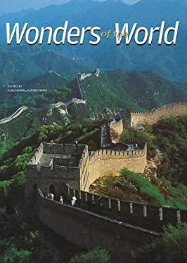 Wonders of the World 9781572156722