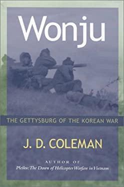 Wonju (H) 9781574882124