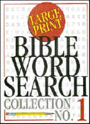 Word Search Collections 9781577481713
